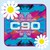 V/A : C90: 3cd capacity wallet - 3CD