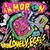 Lovely Eggs : I Am Moron - LP